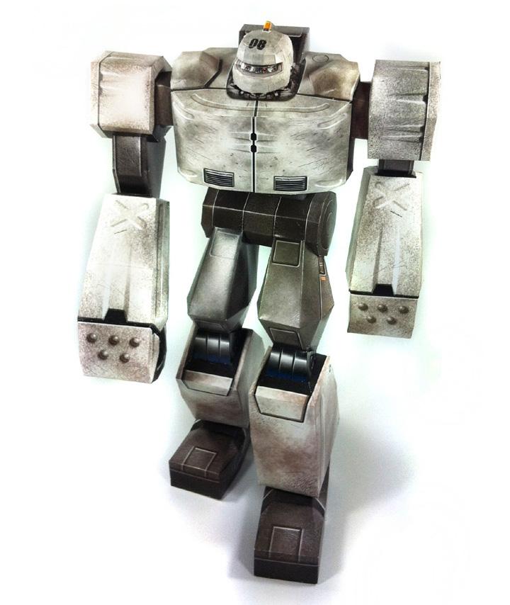 powerRobo2
