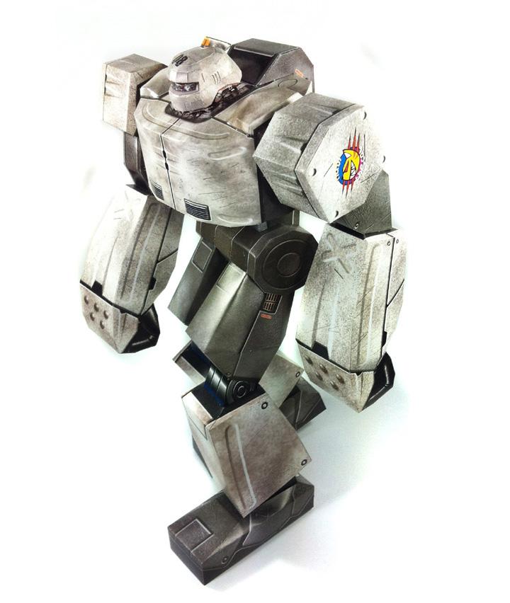 powerRobo3