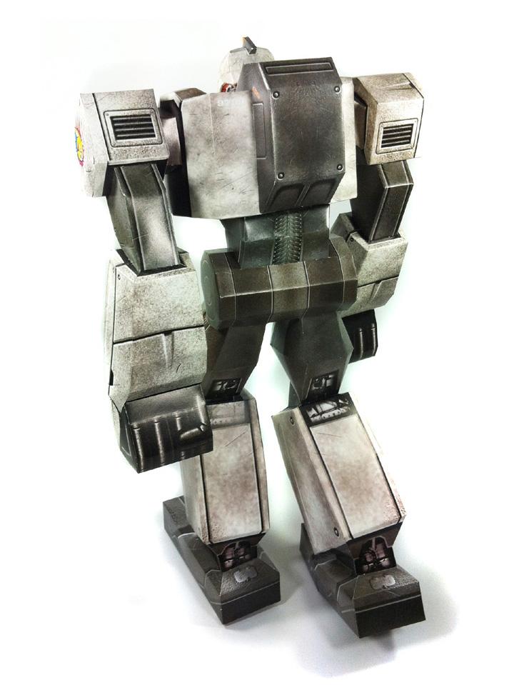 powerRobo4